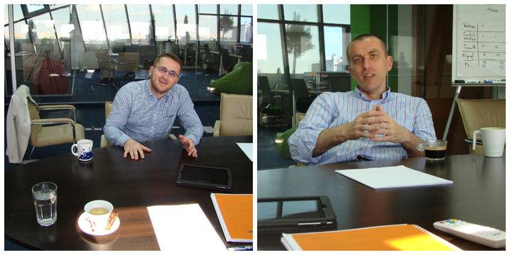 Marius Ștefan, Dan Ștefan și compania în care toate salariile sunt transparente