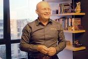 Florin Talpeș și cum funcționează motorul de inovație al Bitdefender