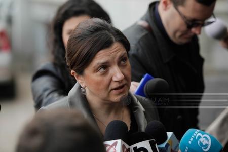 Ministrul Justiţiei: Procurorul poate întreba la bancă doar dacă o persoană are cont, pentru alte date fiind necesar avizul judecătorului