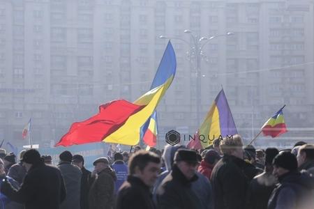 Trafic restricţionat, miercuri, în Bucureşti pentru mitingul şi marşul sindicaliştilor din educaţie