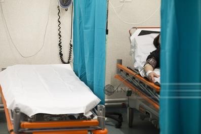 """Anchetă la Spitalul """"Sf. Spiridon"""" Iaşi după ce o femeie operată a murit în urma unei complicaţii apărute după o infecţie nosocomială"""