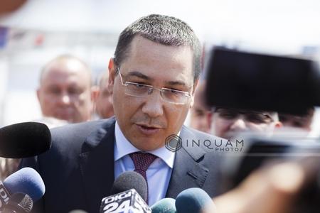 Comisia de ştiinţe juridice a CNATDCU a ajuns la concluzia că Victor Ponta a plagiat lucrarea de doctorat. Decizia de retragere a titlului de doctor în drept aparţine CNATDCU - surse