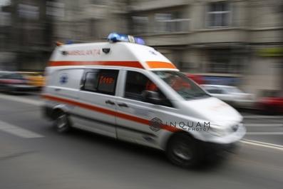 Douăsprezece persoane, între care zece copii, la spital cu simptome de toxiinfecţie alimentară după ce au mâncat la un hotel din Poiana Braşov