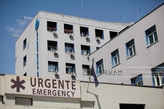 Cincisprezece medici de la UPU a Spitalului Floreasca au demisionat: Nu găsim niciun fel de înţelegere la manager, refuză achiziţia de medicamente, pe unele le cumpărăm din banii noştri