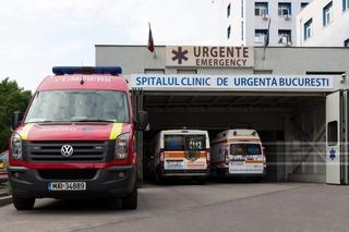 Medicii demisionari de la Spitalul Floreasca, chemaţi la discuţii cu ministrul Sănătăţii