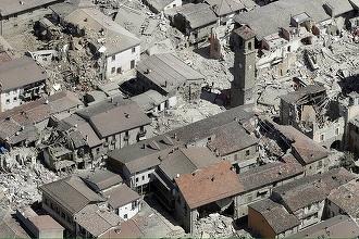 Guvernul a declarat ziua de vineri, 2 septembrie, zi de doliu naţional pentru victimele cutremurului din Italia