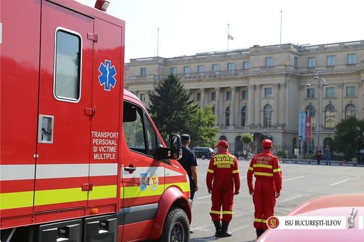 CGMB a votat, în unanimitate, construirea a 13 noi staţii de pompieri în Capitală cu un buget de patru milioane de euro