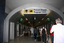 Cei mai mulţi români care au cumpărat bilete de avion ca să ajungă acasă în preajma alegerilor vin din Germania, Olanda, Franţa şi Marea Britanie