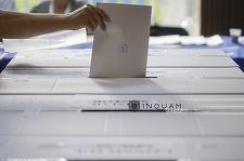 MAI asigură securitatea transporturilor buletinelor de vot către secţiile de votare. Primele transporturi au avut loc vineri, sub paza Jandarmeriei şi Poliţiei