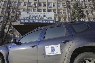 Parchet: Denunţul împotriva medicului Gheorghe Burnei a fost făcut în septembrie, cauza vizează 17 fapte de corupţie
