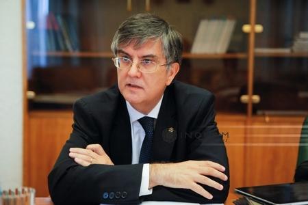 Mircea Dumitru: Vom schimba România dacă educaţia va reuşi să formeze minţi deschise, oameni care să fie dispuşi să îşi asume nu doar victorii, dar şi eşecuri