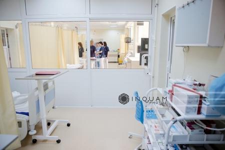 Alimentarea cu gaze, reluată în oraşul Videle; bolnavii din spital nu au mai fost transferaţi în alte unităţi medicale
