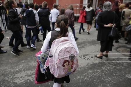 Înscrierile în clasa pregătitoare încep luni şi se încheie în 30 martie. Părinţii pot vizita şcolile şi pot vorbi cu învăţătoarele, în Ziua porţilor deschise