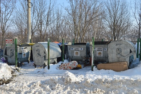 Bihor: Firmă amendată cu 50.000 de lei de Garda de Mediu pentru colectarea ilegală a deşeurilor în Oradea