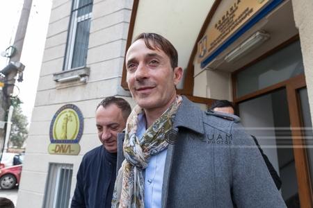 Fostul primar Radu Mazăre poate părăsi ţara fără acordul judecătorilor