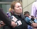 Fosta soţie a lui Dan Condrea spune că patronul Hexi Pharma a fost agent SIE şi că a fost filat de SRI