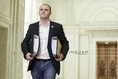 Sebastian Ghiţă, trimis în judecată alături de doi procurori, de fostul şef al Poliţiei Judeţene şi de fostul şef al DGA Prahova
