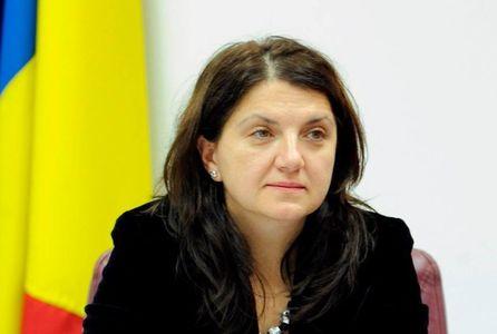 Raluca Prună: Este exclusă orice fel de iniţiativă de graţiere sau de amnistiere sub mandatul meu, sper că nici următorul ministru nu se va grăbi cu o astfel de măsură