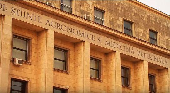 Doi profesori şi zece studenţi, duşi la audieri după percheziţiile la Facultatea de Medicină Veterinară din Bucureşti