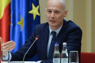 Viceguvernatorul BNR Bogdan Olteanu, plasat în arest la domiciliu. Instanţa supremă a respins cererea DNA de arestare preventivă