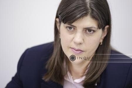 Kovesi: CCR trebuie să spună dacă secretizarea unor aspecte privind cheltuirea banilor publici se poate face printr-o decizie arbitrară a unei unităţi administrative