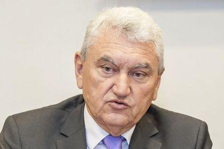 """Preşedintele ASF, Mişu Negriţoiu, a fost audiat ca martor la DNA, în dosarul """"Carpatica"""""""