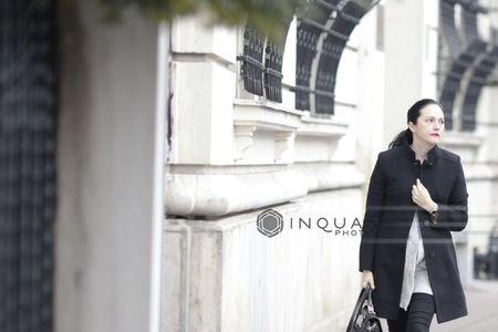 Dosarul Bica-Simu-Pop: Martorii susţin că Simu le-a dat bani procurorilor să închidă un dosar. DNA cere audierea Giorgianei Hosu