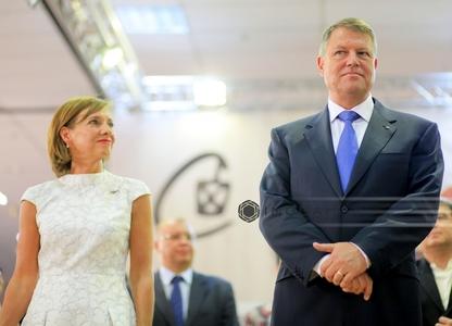 Nou termen în procesul în care soţii Iohannis cer revizuirea deciziei prin care au pierdut casa din centrul Sibiului