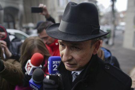 Fostul secretar de stat Constantin Sima, audiat trei ore şi jumătate la DNA, în calitate de martor în dosarul privind elaborarea OUG de modificare a codurilor penale