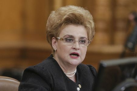 Ministrul Graţiela Gavrilescu, audiată la DNA în dosarul privind elaborarea OUG 13