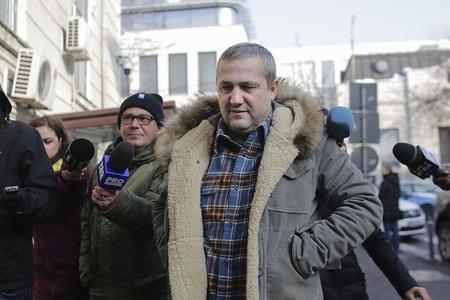 Ana Maria Topoliceanu şi omul de afaceri Mihai Rotaru, audiaţi la DNA în dosare privind despăgubiri de la ANRP