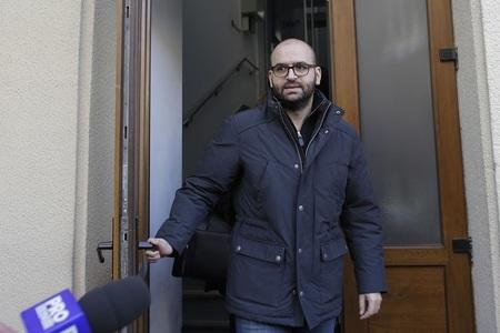 Fostul şef al ANI Horia Georgescu, audiat la DNA într-un dosar privind despăgubiri de la ANRP