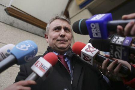 Deputatul Lucian Bode, audiat la DNA: Am dat o declaraţie de martor într-un dosar privind finanţarea campaniei electorale din 2012