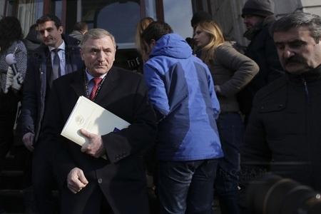 Augustin Lazăr, la bilanţul DNA: Orice incident procesual al procurorilor DNA este valorificat în media şi este transformat împotriva anchetatorilor, instituţiei, justiţiei