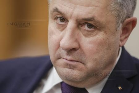 CSM critică propunerea fostului ministru al Justiţiei de promovare a unui proiect de lege privind graţierea colectivă