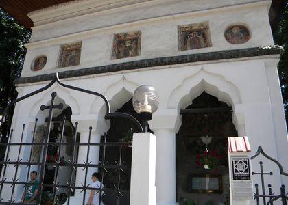 Dosar penal pentru distrugere şi lucrări făcute fără autorizaţie la o biserică din Bucureşti, monument istoric de valoare universală
