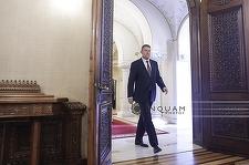 Iohannis a discutat cu Cioloş şi Isărescu despre lansarea în dezbatere publică a Strategiei de Dezvoltare Durabilă