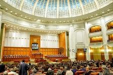 Pâslaru, despre sesizarea la CCR privind conflictul de interese: Legea noastră de interpretare lăsa loc de interpretări