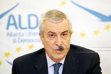 Tăriceanu: Sunt dezamăgit de răspunsul lui Iohannis; nu vede, iar ceea ce vede se face că nu vede