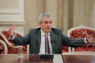 Tăriceanu: Bogdan Olteanu a ajutat-o pe Alina Gorghiu să urce treptele în cariera politică; fără el, nu ajungea nimic