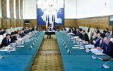 Guvernul discută miercuri proiectul privind reînfiinţarea Institutului Naţional de Administraţie