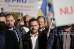 Propunerile PRU pentru Guvern: Ponta premier, Sebastian Ghiţă, Mirel Palada şi Mihai Sturzu miniştri; Diaconu vrea la MAI