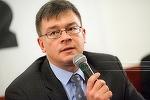 Mihai Răzvan Ungureanu a demisionat de la conducerea SIE