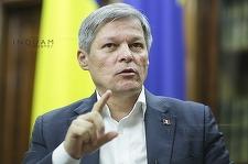 INTERVIU - Premierul Dacian Cioloş: Ceva nu e în regulă cu bugetul prezentat de PSD, cineva a greşit la calcule. FOTO, VIDEO