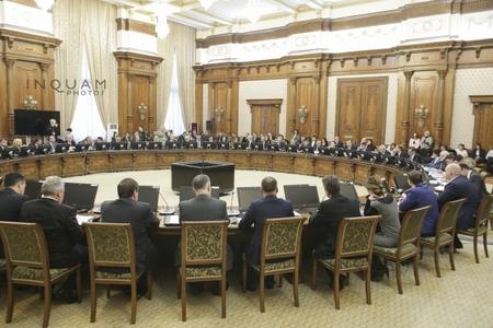 Carmen Dan, avizată în comisii ca ministru de Interne. Cezar Preda (PNL): Avea întrebările pregătite de PSD