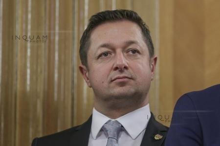 Adrian Dunca, ministrul propus pentru Tineret şi Sport: Practic toate sporturile, chiar şi sporturi extreme