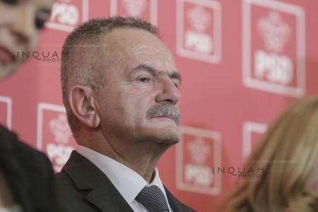 Şerban Valeca, propus la Cercetare: Vom încerca majorarea bugetului cercetării cu 30% pentru măriri de salarii şi investiţii