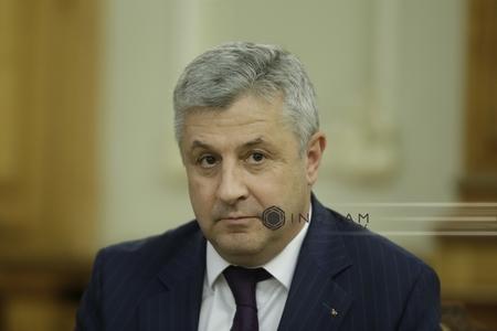 Florin Iordache, avizat favorabil pentru Ministerul Justiţiei: O lege a graţierii poate fi adoptată în Parlament, dar trebuie discutată cu întreaga societate civilă