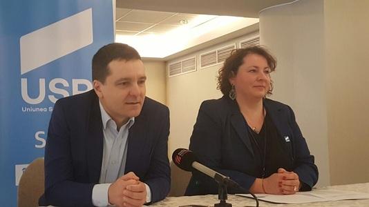 Nicuşor Dan: Este imposibil ca promisiunile PSD să încapă într-un proiect de buget în limita unui deficit de 3%. PSD pare că vrea să arunce cu bani