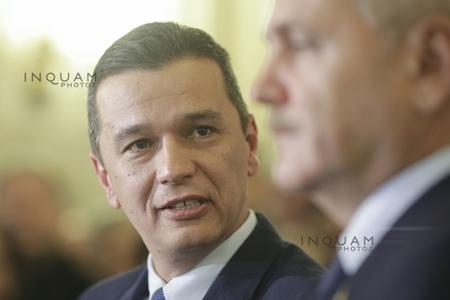 Grindeanu, despre ultima rectificare bugetară a guvernului Cioloş: Probabil a fost pozitivă din cauză că eram în campanie